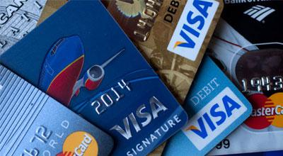 Credit Cards Image